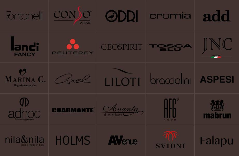d2c87ca079b LILOTI - популярный бренд верхней женской одежды